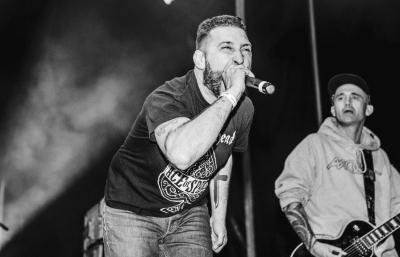 Narco en Paellas Festival Alicante 2016